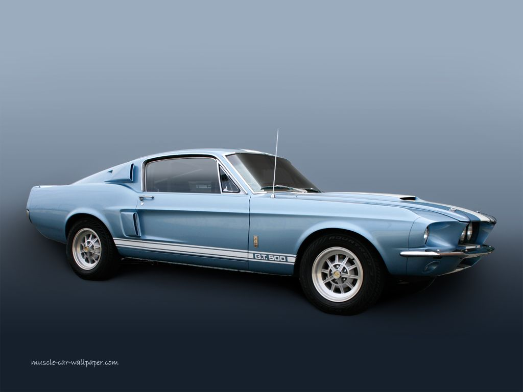 1967 mustang shelby gt 500 fastback