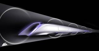 PRODYOGI: Hyperloop - Broadband For Transportation