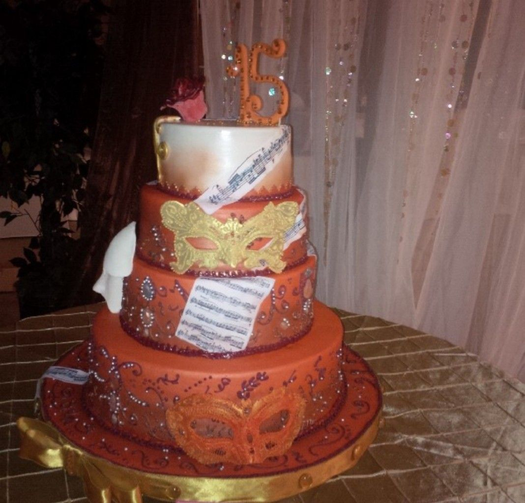 Magdas creations cake diaper cake desserts