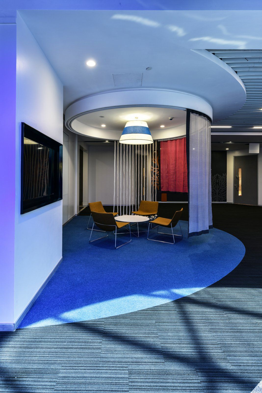 Office Tour Yash Technology Offices Pune Modern Architecture