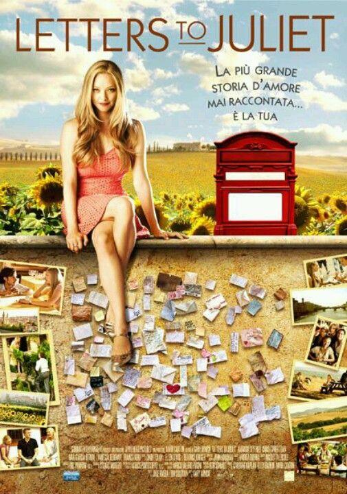 Pin De Caroline En Pelis Cartas A Julieta Poster De Peliculas Peliculas Para Adolescentes