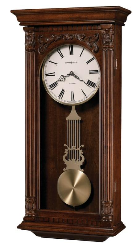 Howard Miller 625352 Howard Miller Wall Clock Chiming Wall Clocks Clock
