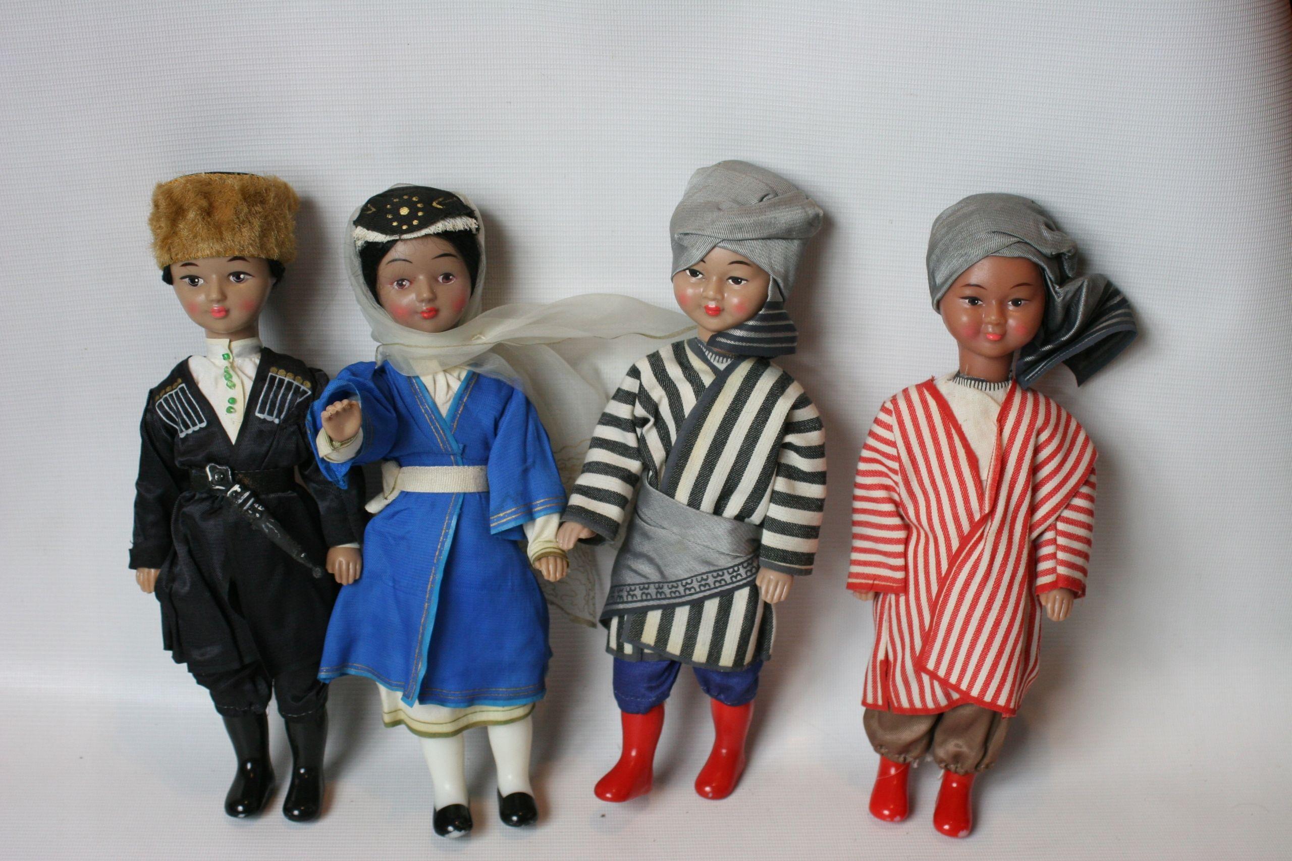 Rosyjskie Lalki Ludowe Komplet Moskiewskie 7548232238 Oficjalne Archiwum Allegro Character Teddy Childrens