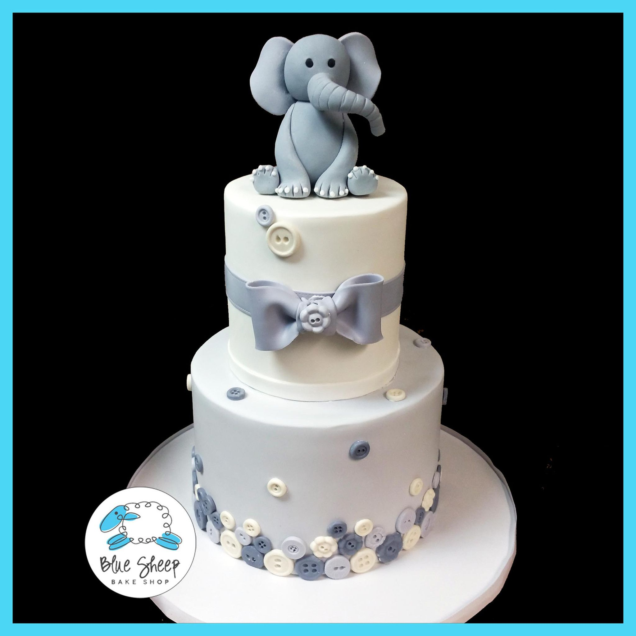Baby Shower Cakes Elephants ~ Wedding cakes birthday specialty and cupcakes