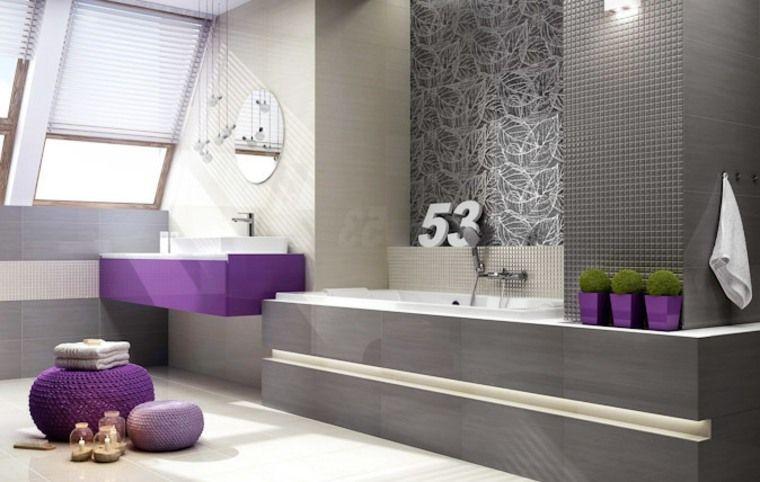 Moderne Badkamer Ideeen : De kleine moderne badkamer ideeën verfraaien brico
