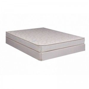 The Body Bracer Mattress Is Made With A Power Edge Bonnell Coil System With A Layer Of Foam For And A Quilted Damask Mattress Firm Mattress Mattress Warehouse