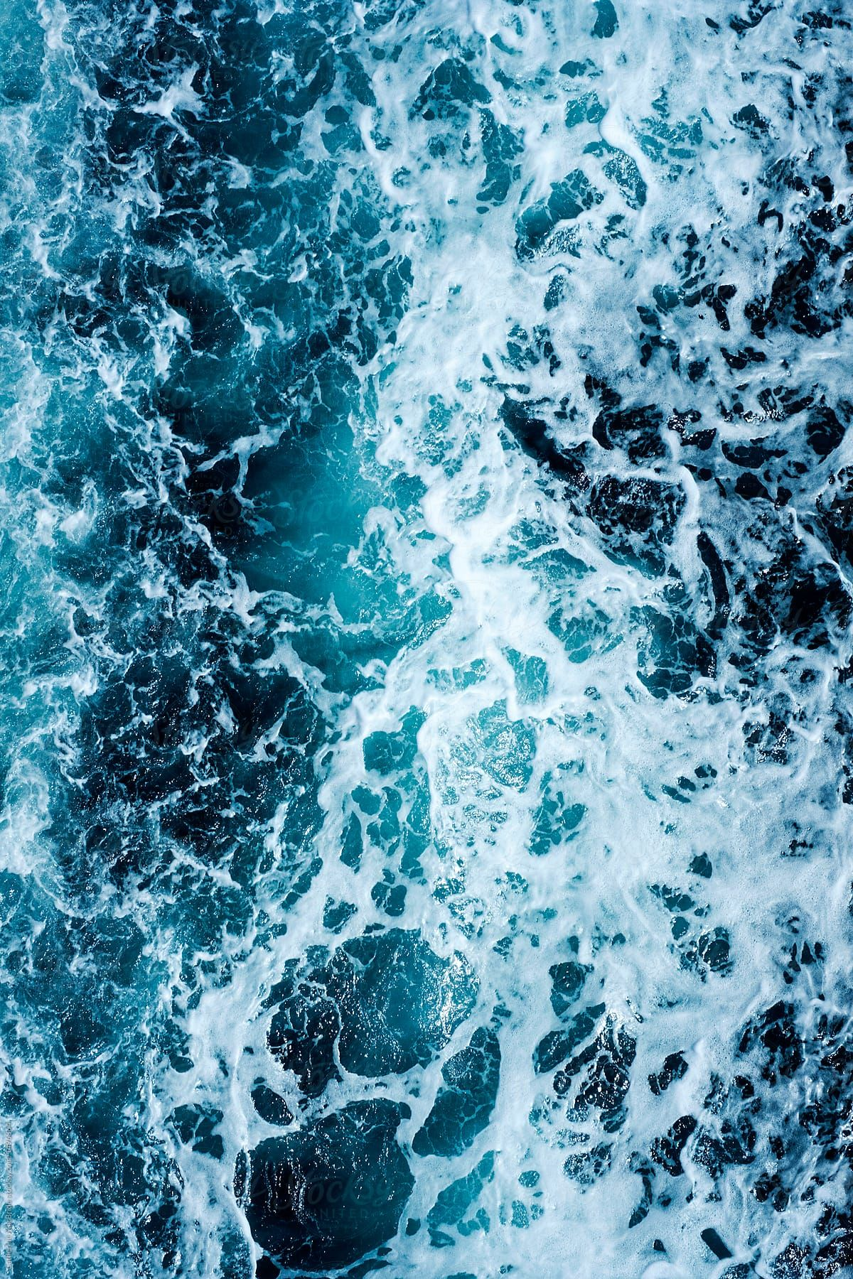 Rough Seas Download This High Resolution Stock Photo By Catherine Macbride From Stocksy Unit Ocean Wallpaper Aesthetic Wallpapers Aesthetic Iphone Wallpaper
