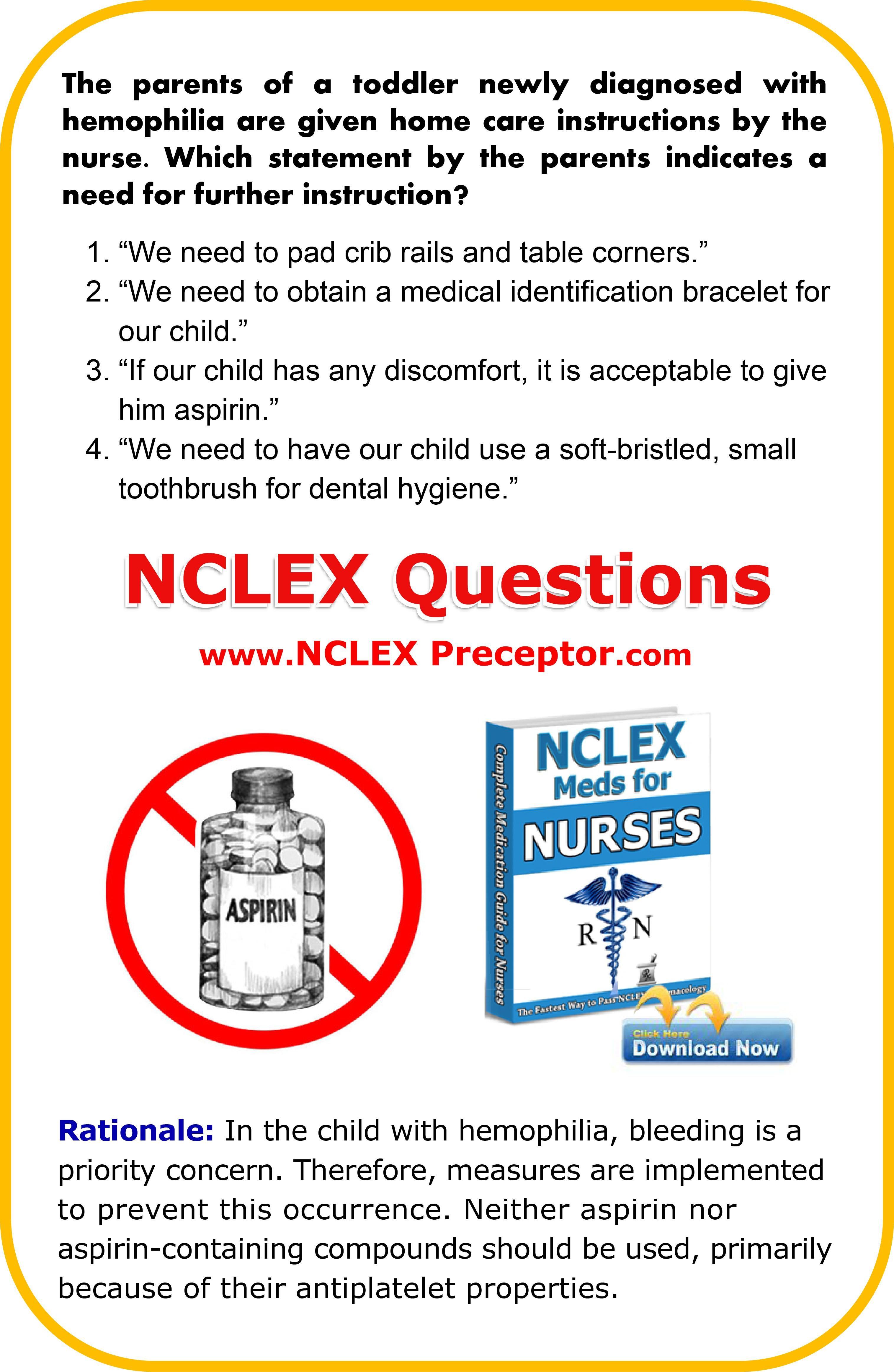 Free Nclex Tips For Registered Nurses Nursing Healthcare