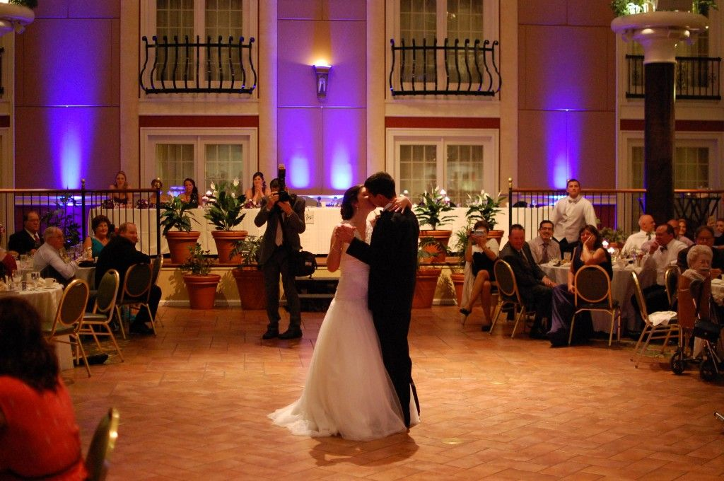 Happily Ever After in our Endless Ballroom