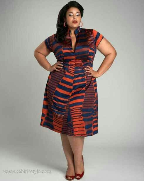 Pin by Dawn on Plussize African Print Fashions | Pinterest ...