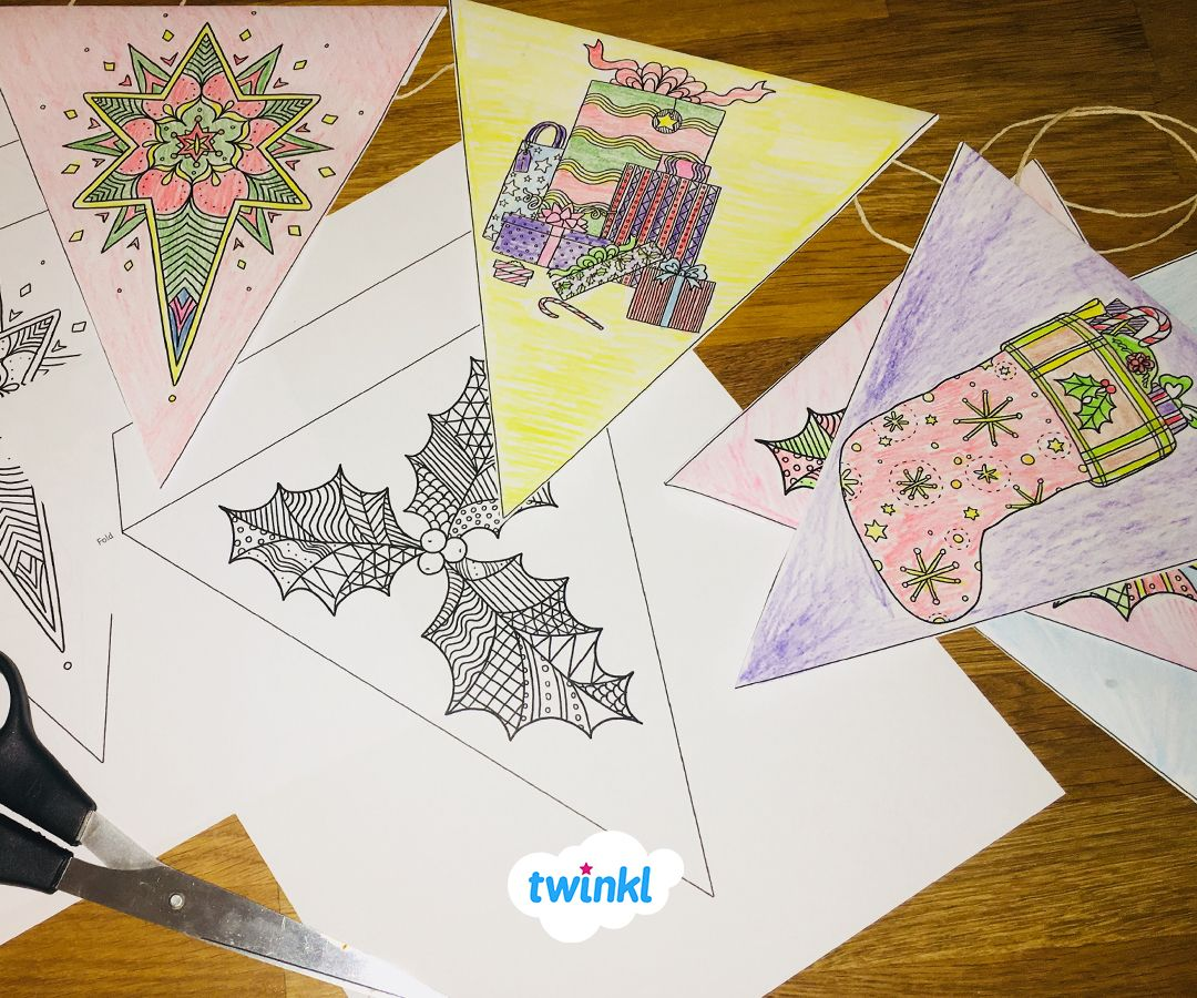 Download And Print This Set Of Mindfulness Colouring