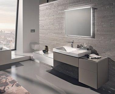 Salle De Bain Design Meubles Et Modèles Tendances Searching - Meuble de salle de bain design italien