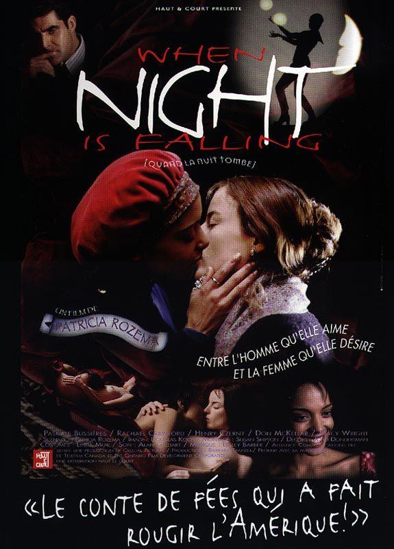 when night is falling online free