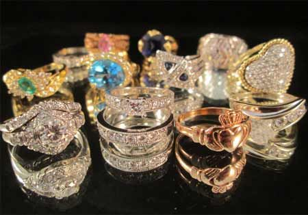 Image result for estate jewelry
