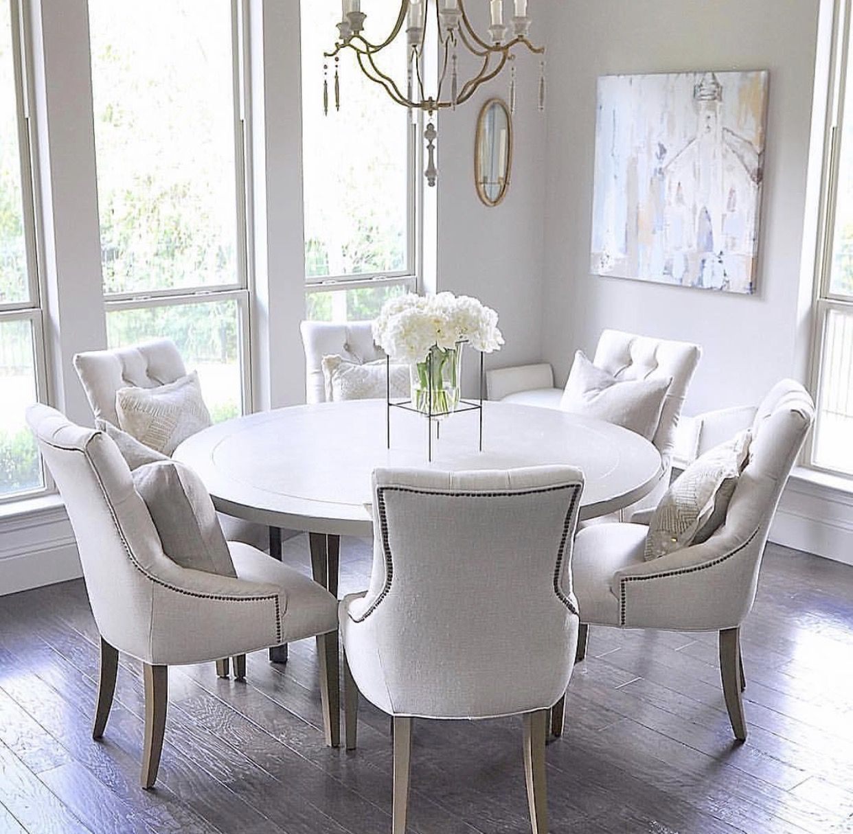 Pin By Jennifer George On Dining Room & Eat-in Kitchens