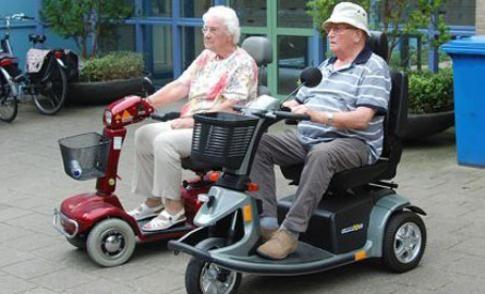 Twee Nieuwegeiners aangehouden voor beroving bejaarden