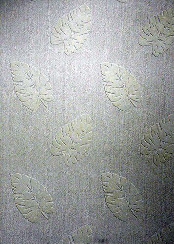 Paintable Wallpaper Tropical Leaf Textured By Brewster, Http://www.amazon.