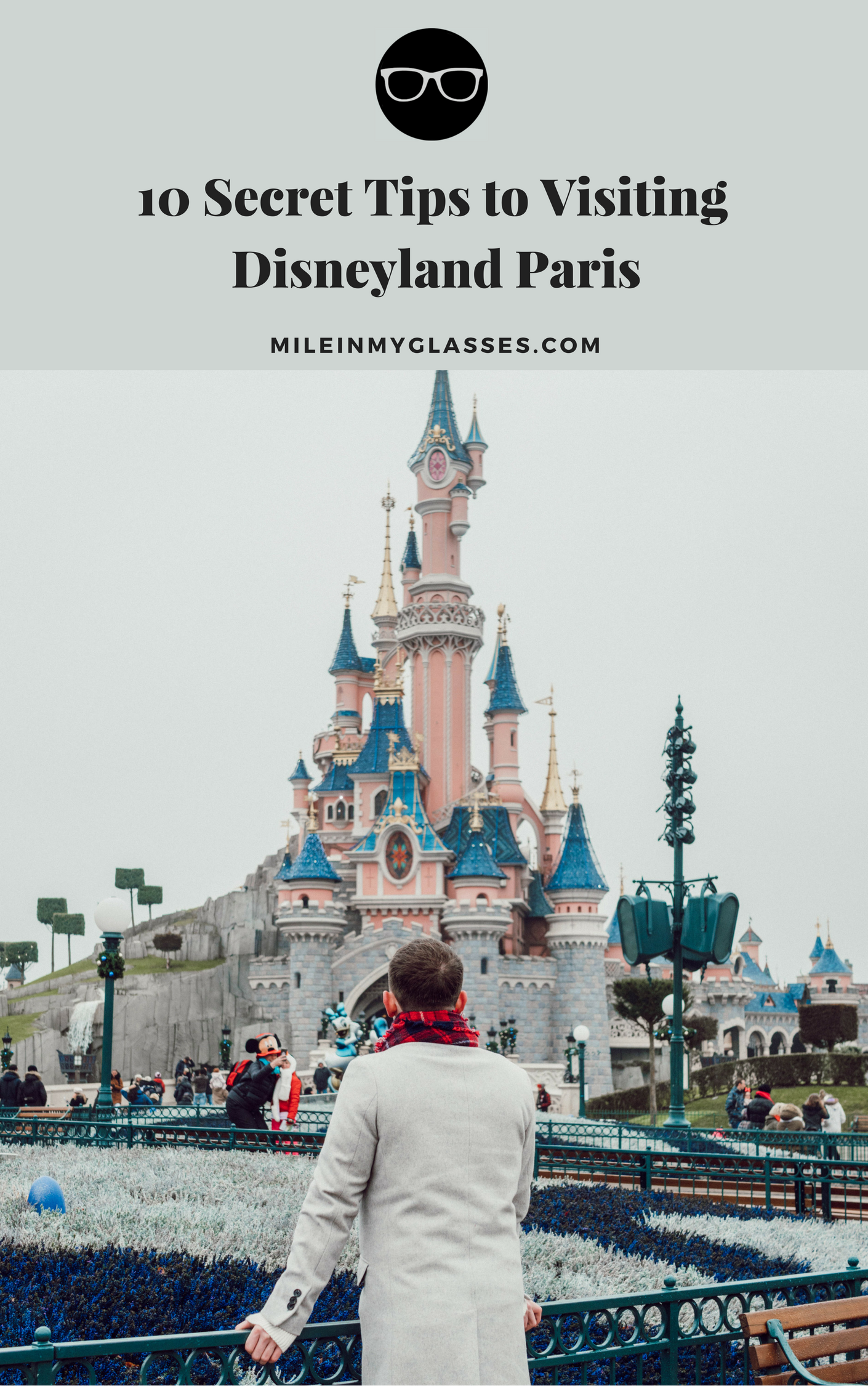 Disneyland Travel Packages  Tour Holiday