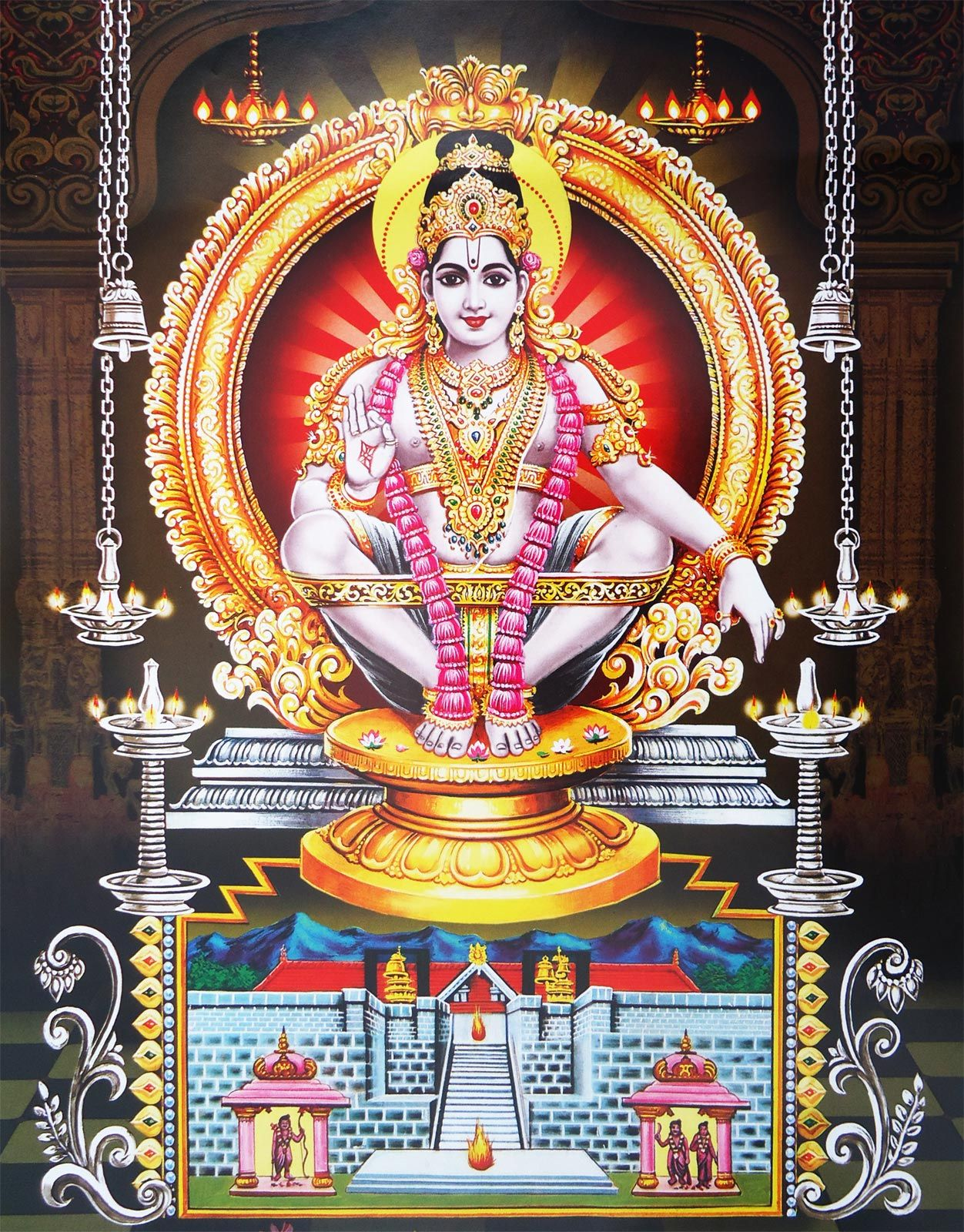Simple Wallpaper High Quality Lord Ayyappa - b5806efd29c08cd9656236b5907b8566  Gallery_661094.jpg