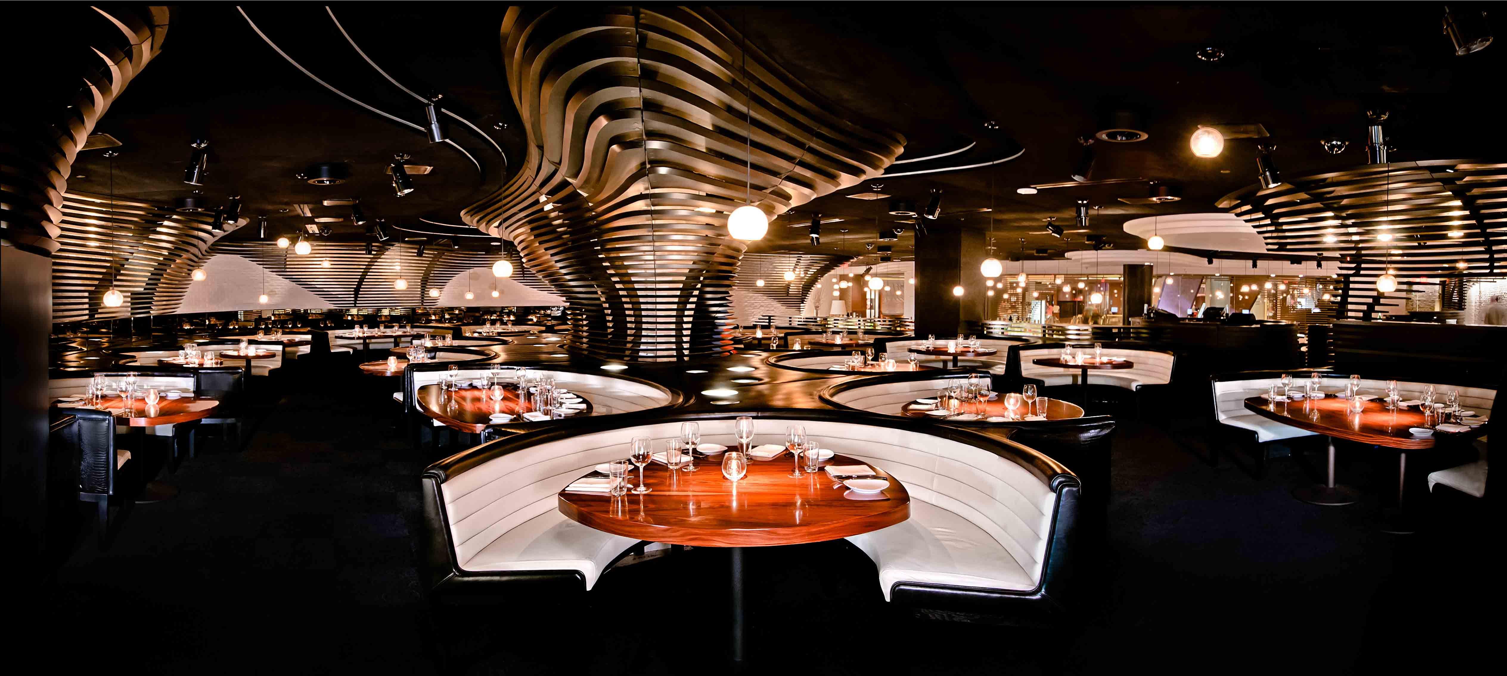 Explore Restaurant Interiors Bar And More