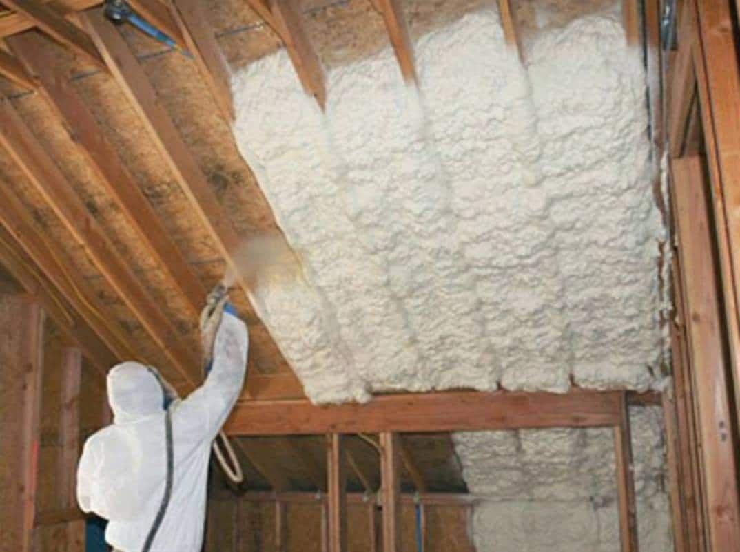Bauer Specialty Best Insulation Contractors Erie Pa In 2020 Spray Insulation Spray Foam Insulation Spray Foam