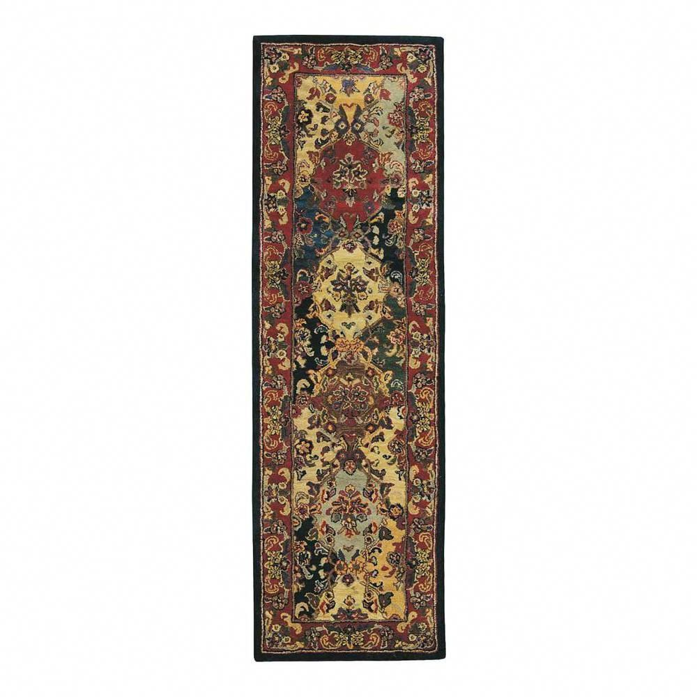Carpet Runners Sold By The Foot Carpetrunnersbythemetre In 2020 India House Colorful Rugs Traditional Area Rugs