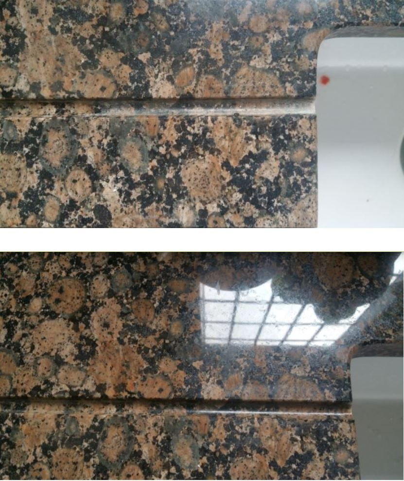 How To Remove Limescale From Granite Without Chemicals Www Stone
