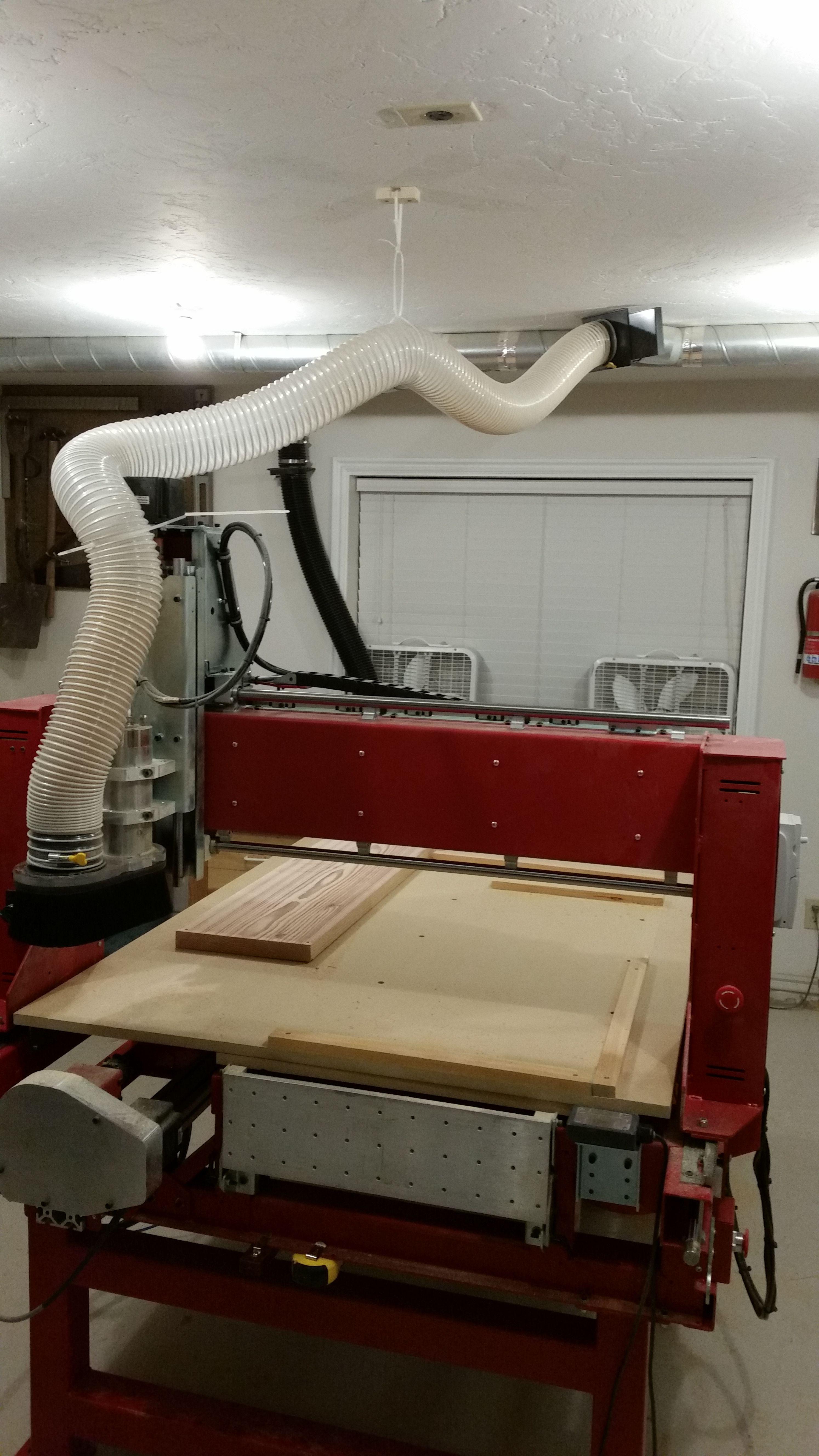 Maverick Cnc Machine From Legacy Cnc Woodworking Cnc Router