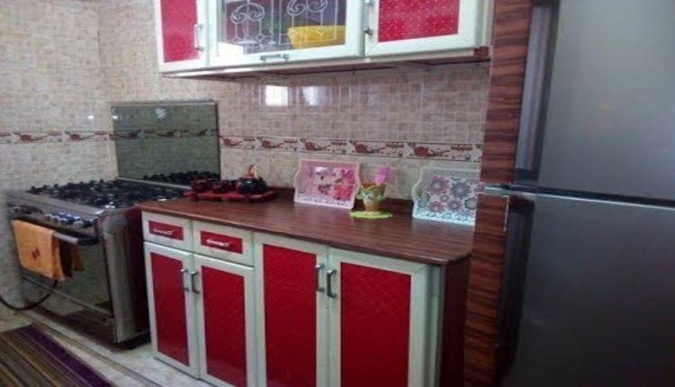 دخلي تشوفي الفكرة البسيطة لي جبت ليك باش تبدلي ديكور الكوزينة وترجعها جديدة بأقل تكاليف Home Decor Kitchen Decor