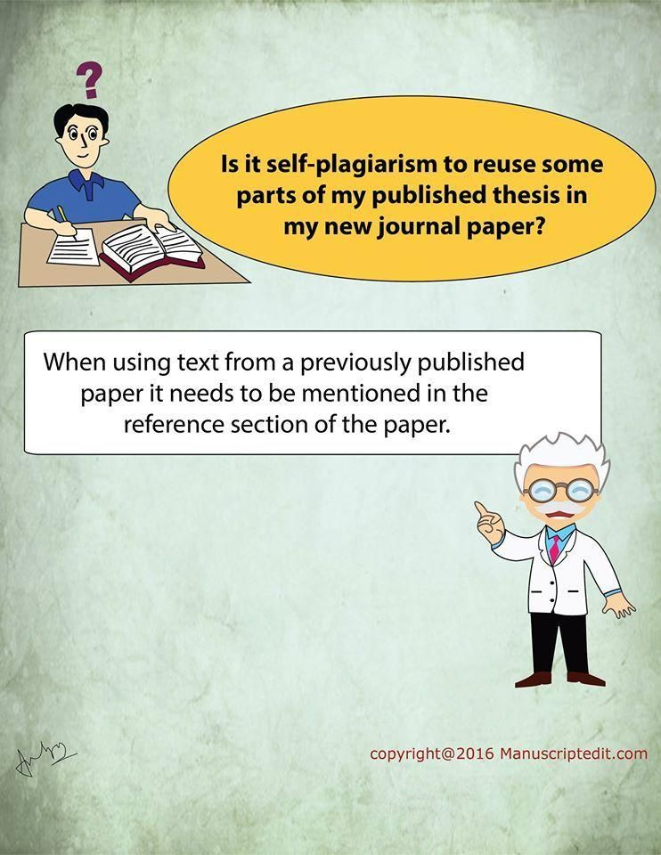 Dissertation journal paper
