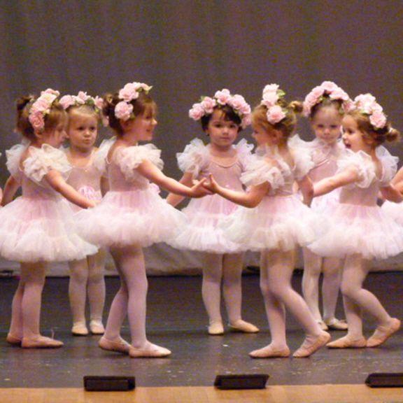 Kbsd Allegro Dance Academy Recital Dance Academy Baby Ballerina Dance