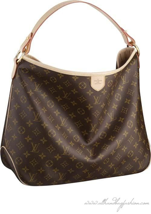 35f7698a3473 My new diaper bag!! love that I can use it as a purse later. Louis Vuitton  Delightful Monogram MM