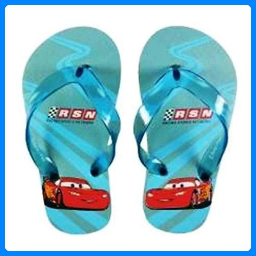 Flip Flops Disney Cars blau 29/30 – 31/32 – d09906/1