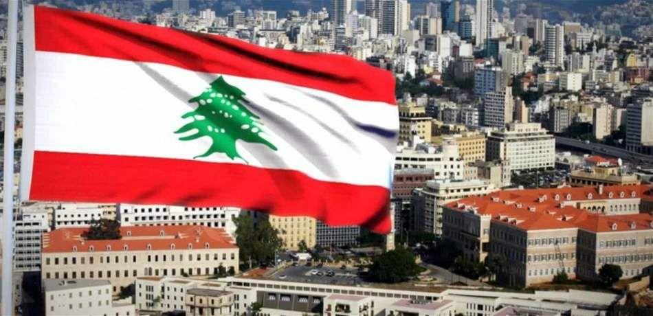 بتوقيت بيروت اخبار لبنان و العالم موقع اخباري لبناني Beirut Explosion Country Flags Georges