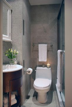 12 Design Tips To Make A Small Bathroom Better Small Basement