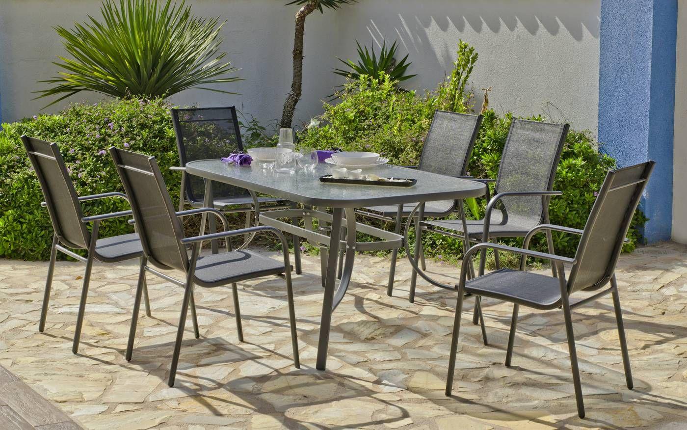 Comedor jardin Teluro 150 de Hevea Jardin  JARDINTER Mobiliario Interior Jardn y Terraza  Jardines Comedores y Interiores