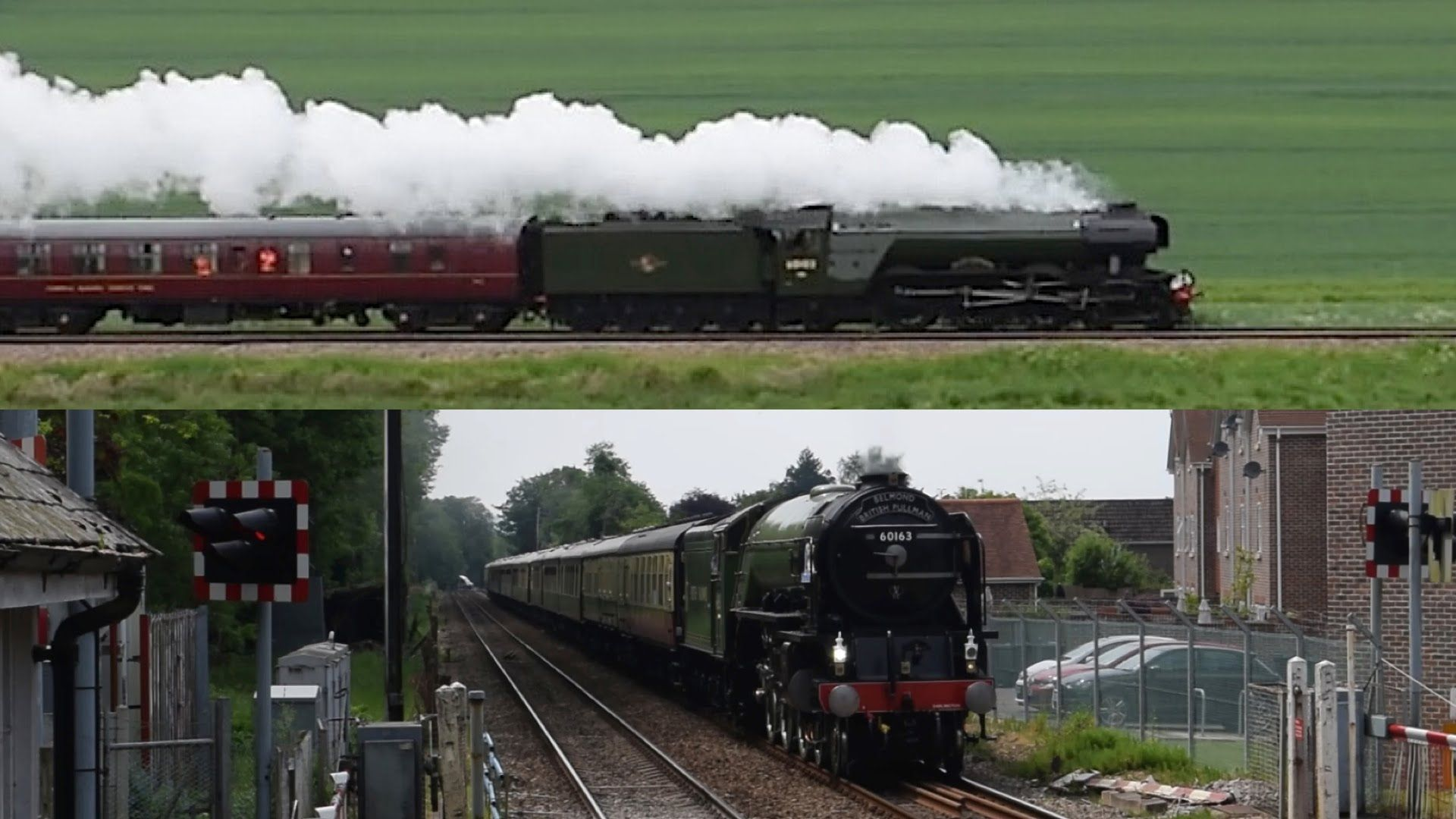 Image result for Steam in the hills