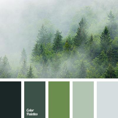 color palette 3189 color