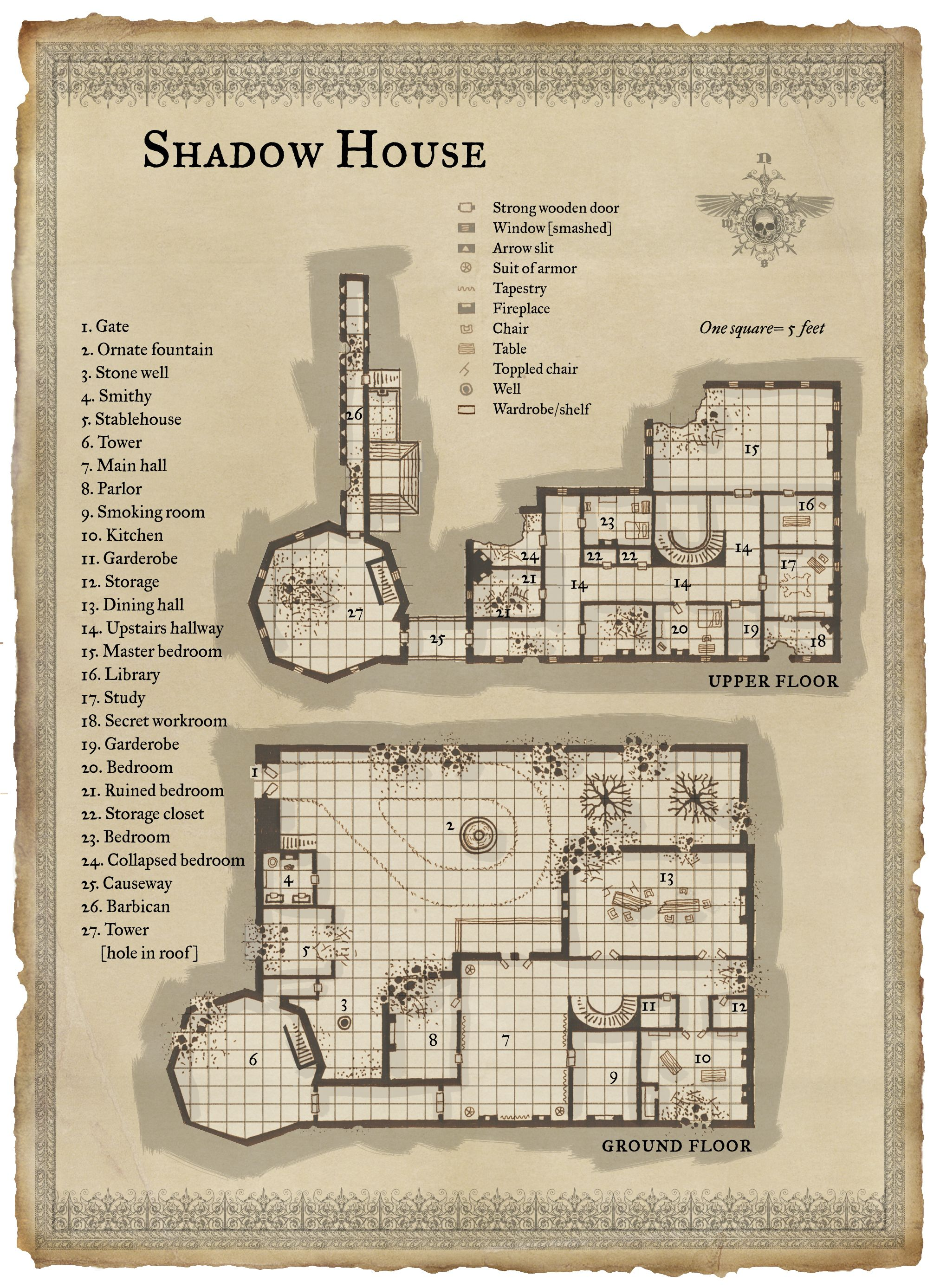 Pin by Draqoun Maguese on D&D Cartography | Pinterest | RPG, Fantasy ...