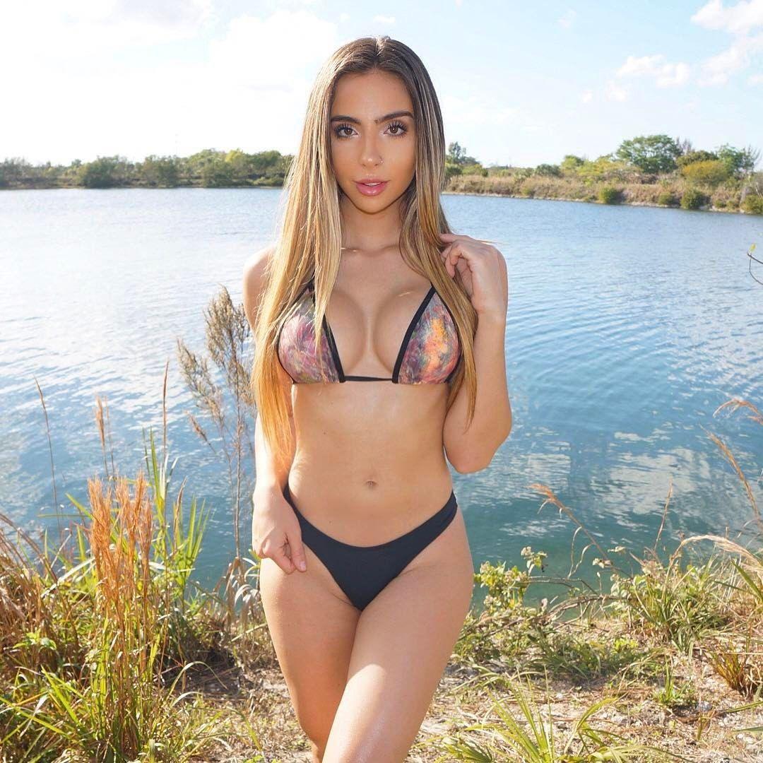 Boobs Bruna Rangel Lima  nudes (15 photos), YouTube, in bikini