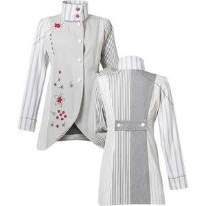 unique women's coats - Google Search | Women's Overcoats | Pinterest