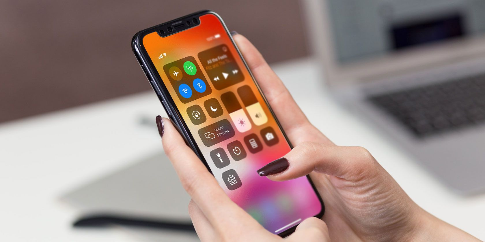The Most Useful iPhone Control Center Widgets by Apple