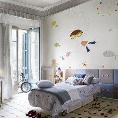 Cuadros infantiles murales para habitaciones infantiles