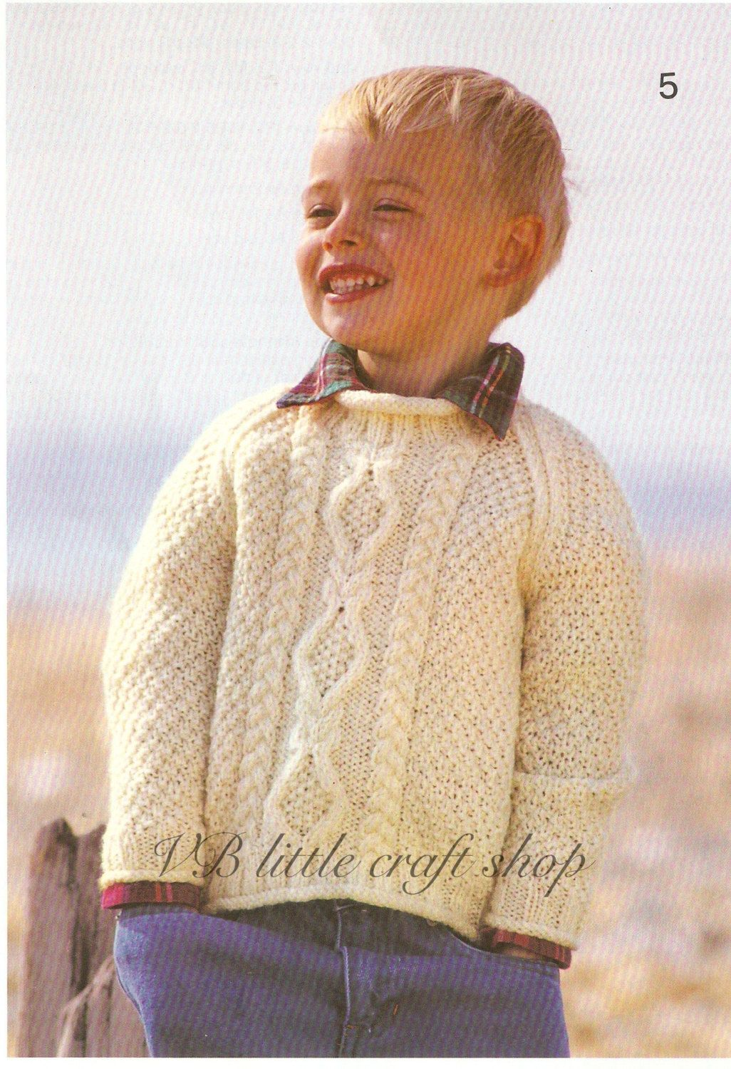 Toddlers aran sweater knitting pattern instant pdf download toddlers aran sweater knitting pattern instant pdf download bankloansurffo Gallery