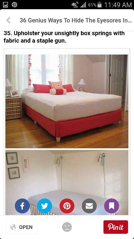 Design Bed Kopen.Box Springs To Foxy Springs Bedden Die Ik Wil Kopen Pinterest