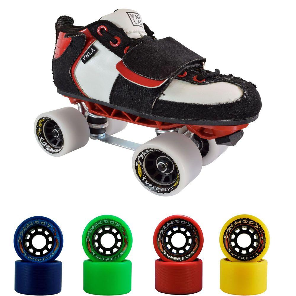 Roller skates for plus size - Jam Roller Skates Vnla 360 Sunlite Cosmic Men Size 3 13