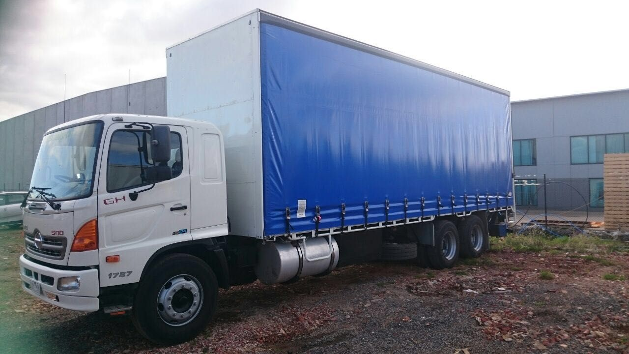 Are you finding it difficult to rent a truck in melbourne