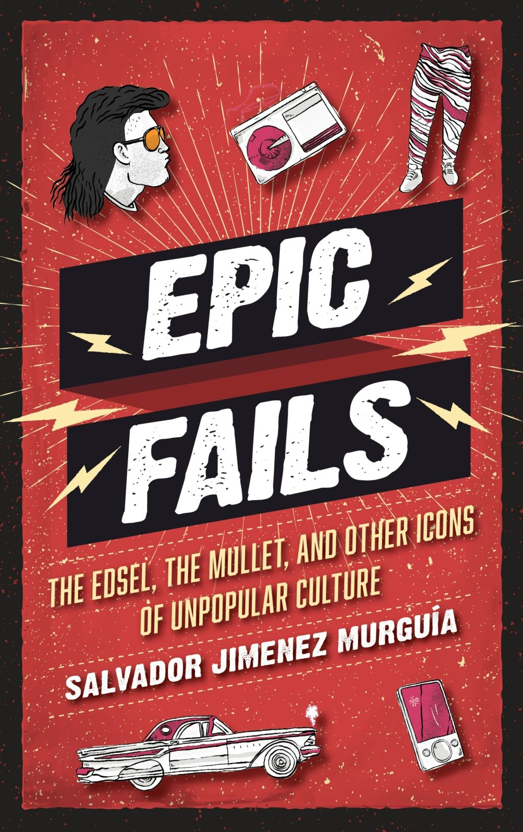 Epic Fails (eBook Rental) Epic fails, New books