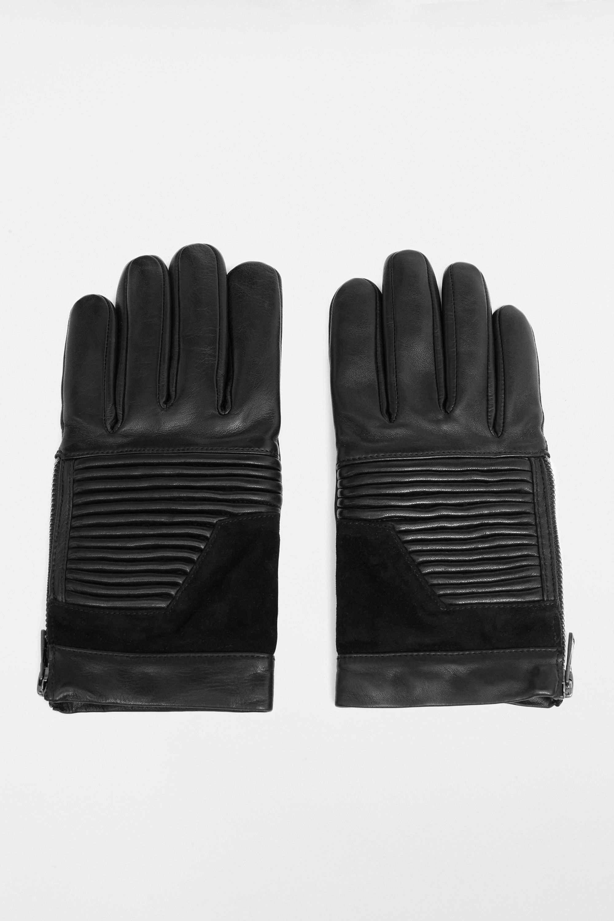 Modeaccessoiresstyle Noir Voltaire Gants Homme Zadig amp; Fellini ywqynYWUXE