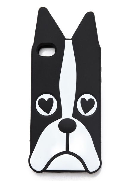 51083c17a3b54f French bulldog by marc jacobs phone case